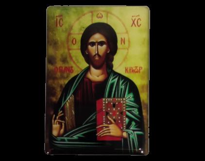 Εικόνα Μαγνητάκι Ιησούς Χριστός