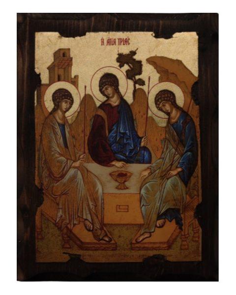 Εικόνα η Αγία Τριάς